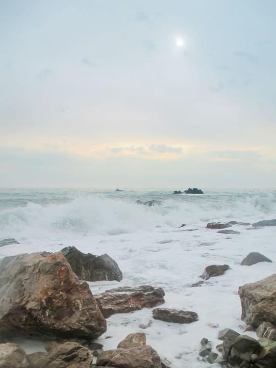 Sea of winter - Image 0