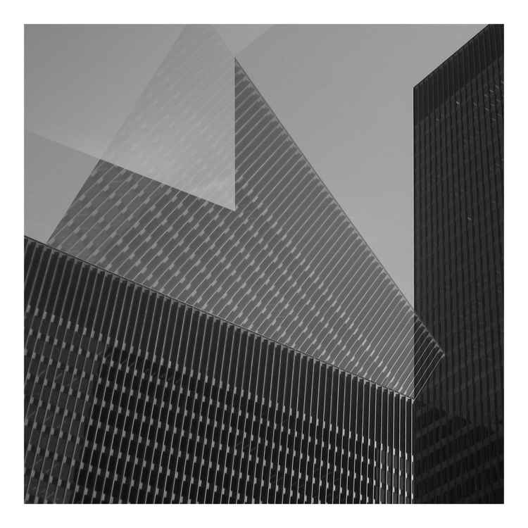 Architectural Deconstruction: Critical Mies (No. 2) -