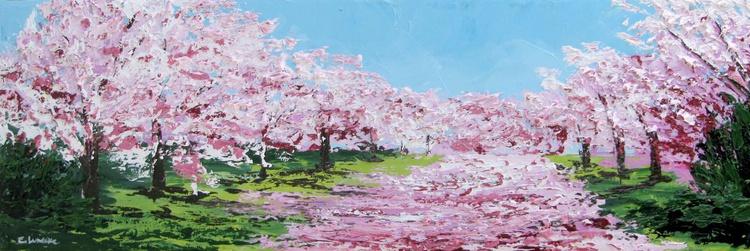 Blossom path - Image 0