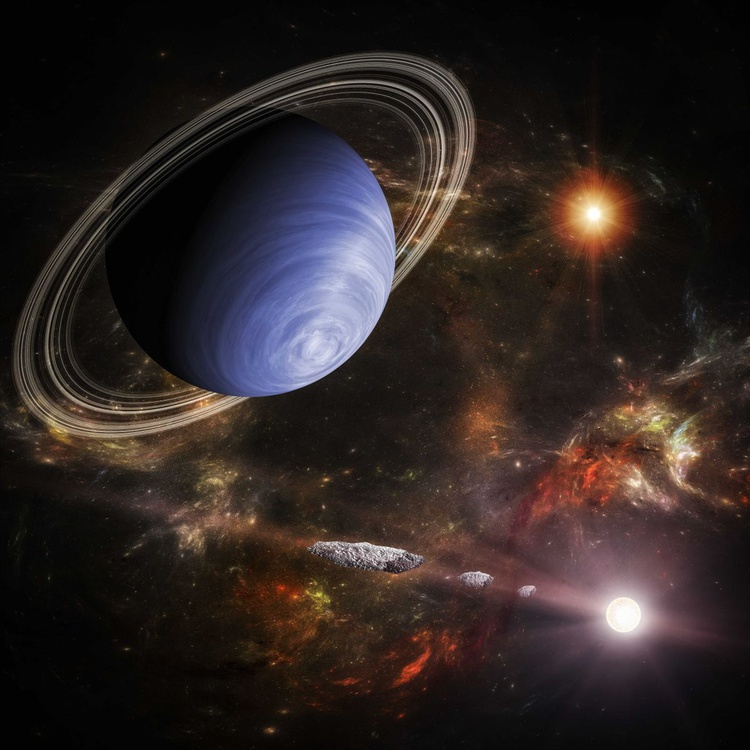 Crazy universe - Image 0
