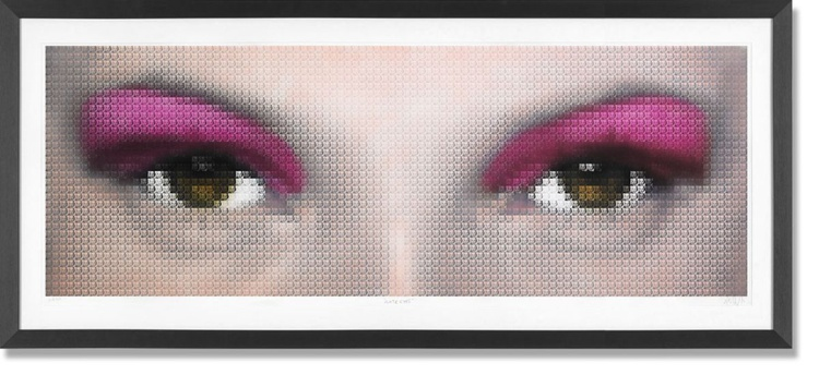 Kate Moss Eyes - Image 0