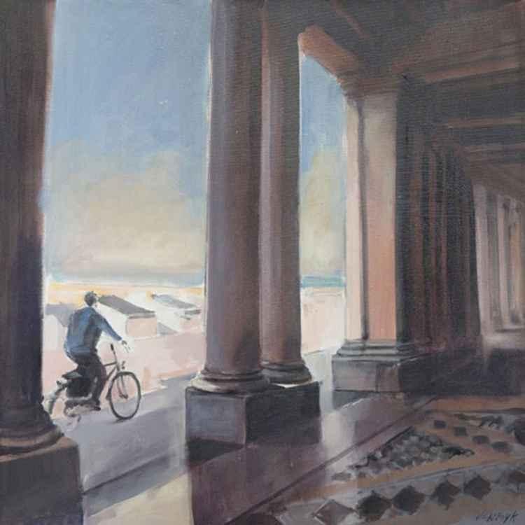 Oostende Promenade 2    (Cat N° 4561)