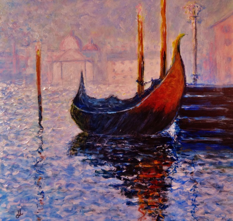 Dreaming of Venice.. - Image 0