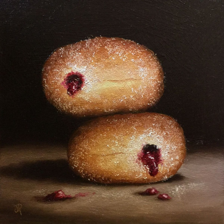 Double Donuts - Image 0