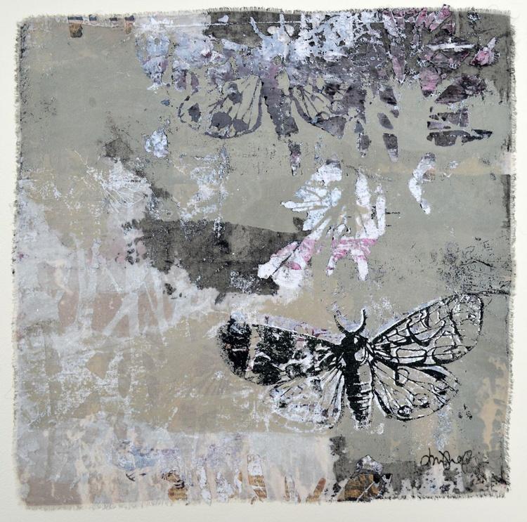 Moth 001 - Image 0