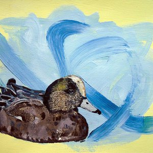 Glide by Becca Alaway