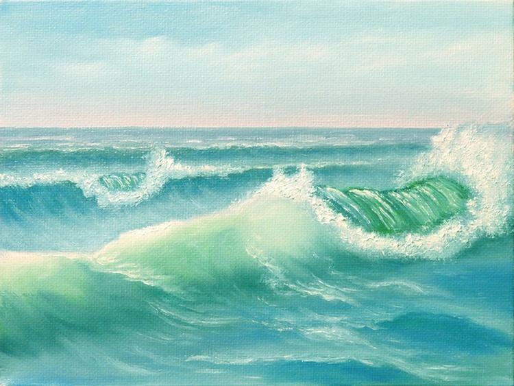 Seascape #13 - Image 0