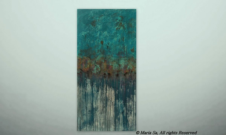 Turquoise Delight - Image 0