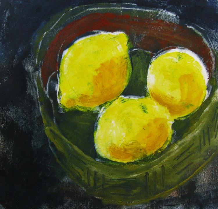 Lemons I - Image 0