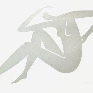 Silver Celina by Elizabeth Lever