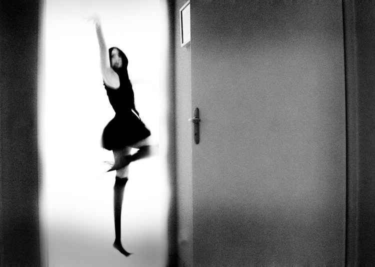 Ready for ballet - 04 -