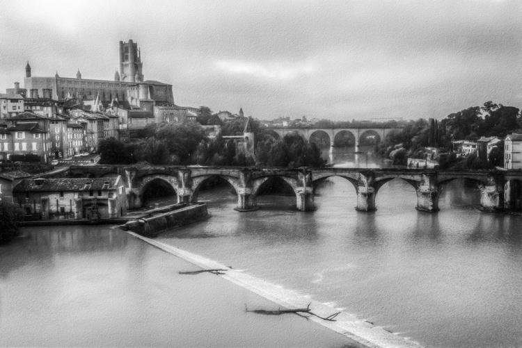 Bridges Of Albi - Image 0