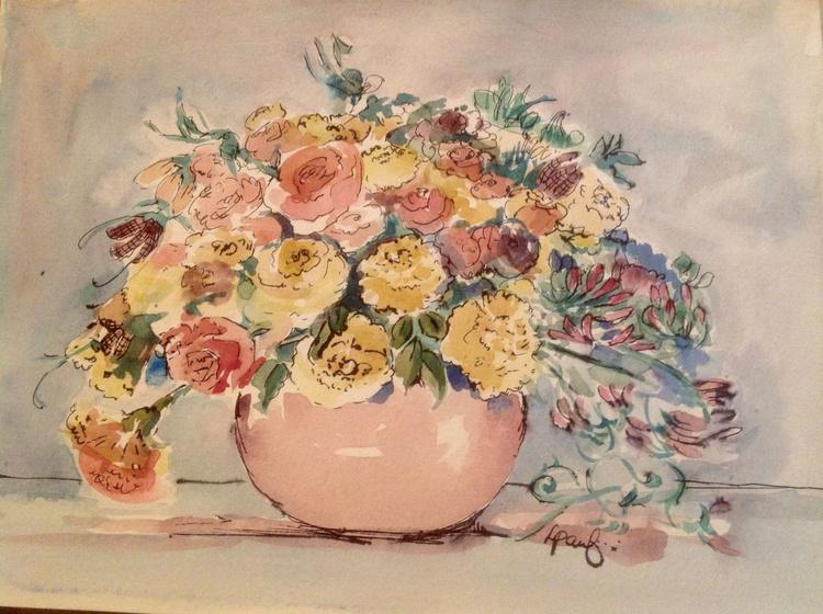 Floral Comfort - Image 0