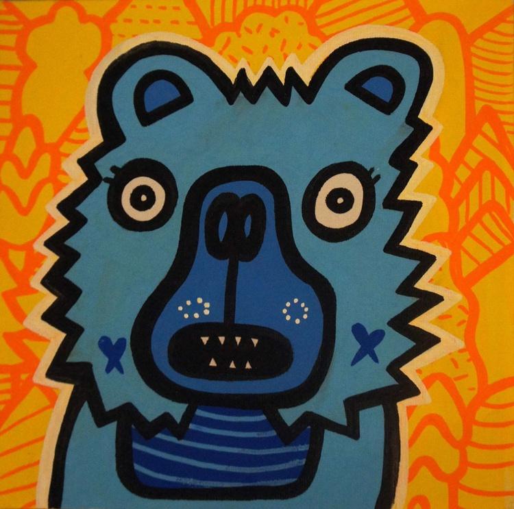 Mini Bear - Image 0