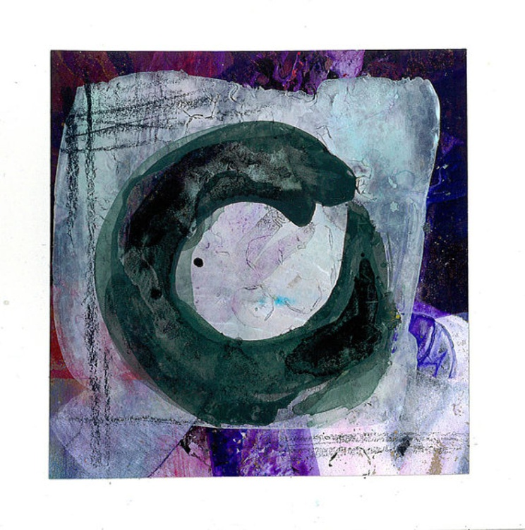 Zen Circle No. 22 - Image 0