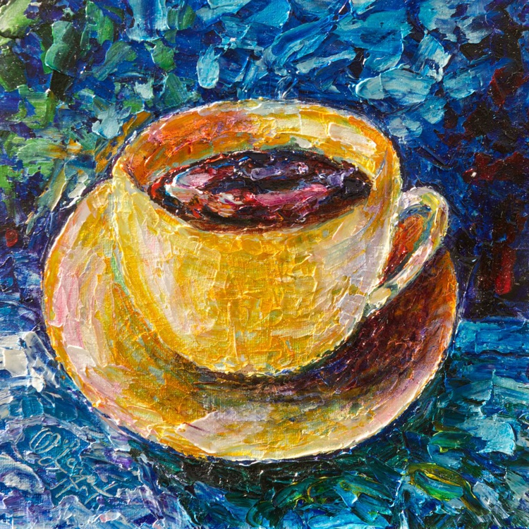 Coffee Cup - Image 0
