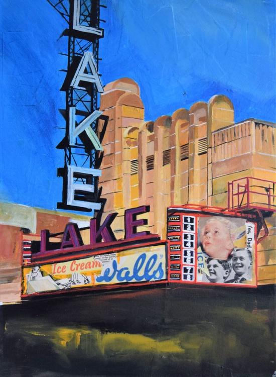 Chicago, Lake Cinema - Image 0