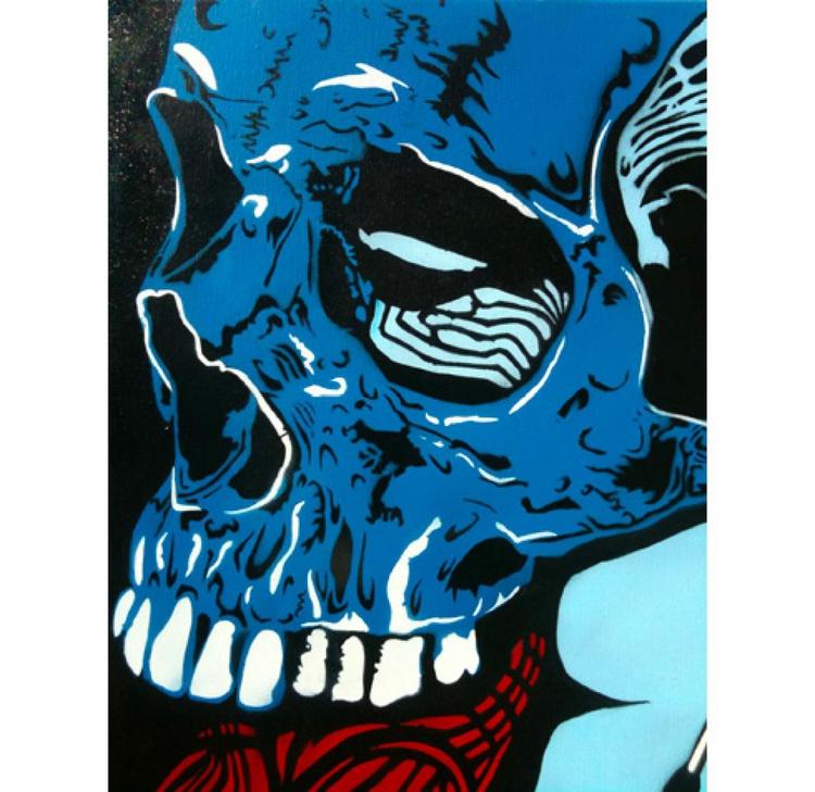 XwwX - Skull Duggery   - Image 0