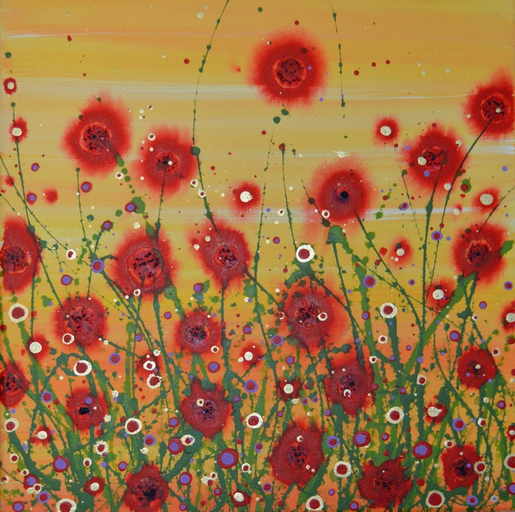 Popping Poppies - Image 0