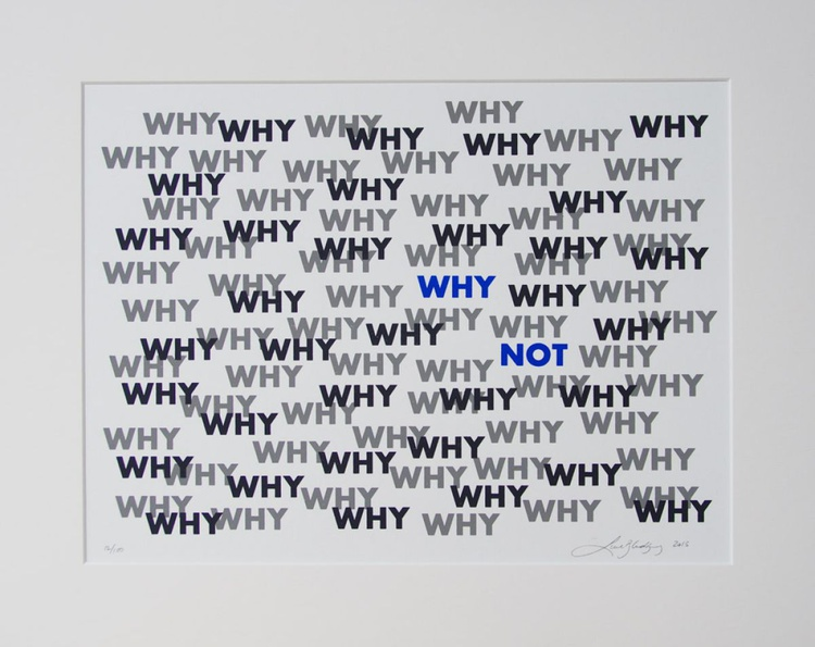 Why not - Image 0