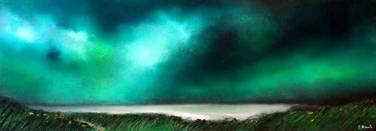 Ciel menthe a` l`eau