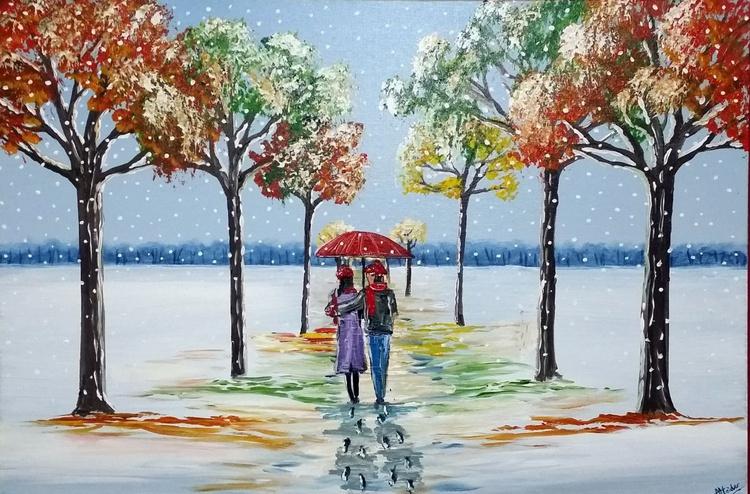 Winter Love - Image 0