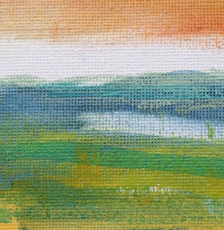 across the lake - Image 0