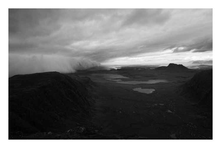 Storm Cloud -
