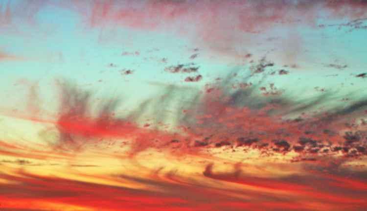 Pilbara Sunset