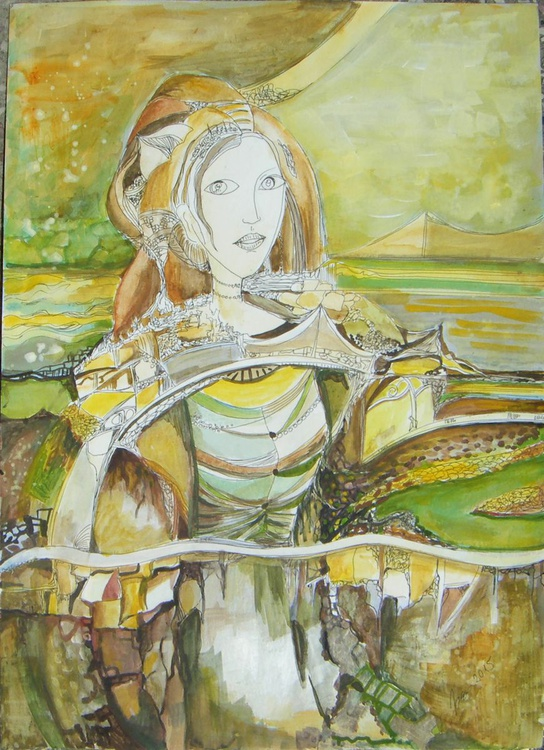 Mother Earth - Image 0
