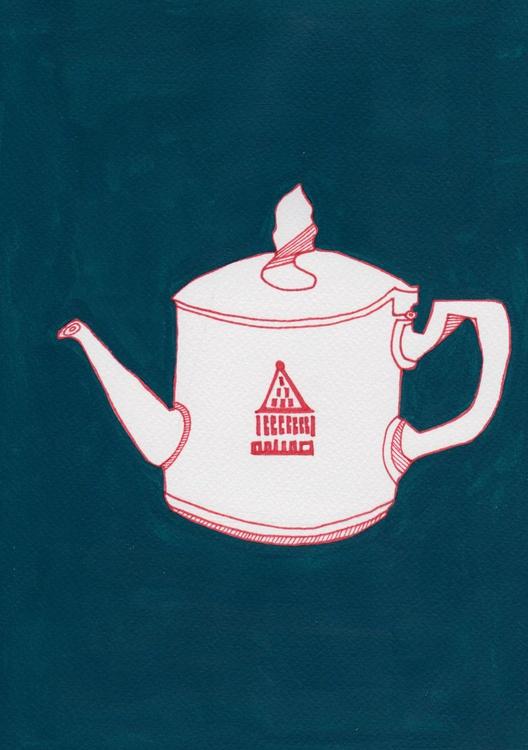 Teapot - Image 0