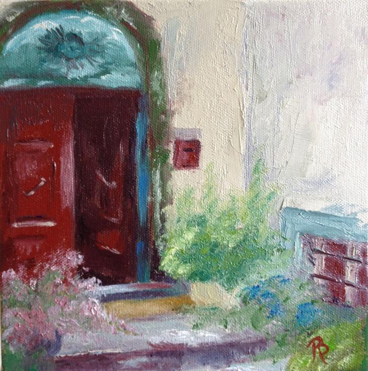 Door to Tuscany - Image 0