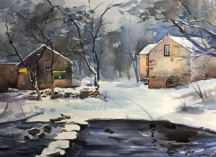 Snowbound 3 - Image 0