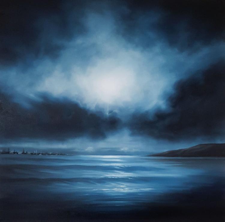Breaking Moonlight - Image 0