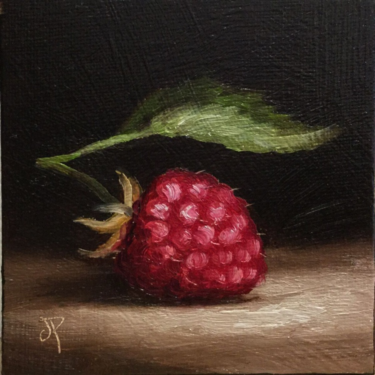 Little Raspberry - Image 0