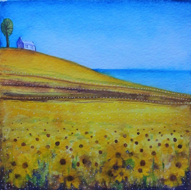 Golden Fields (RESERVED) - Image 0