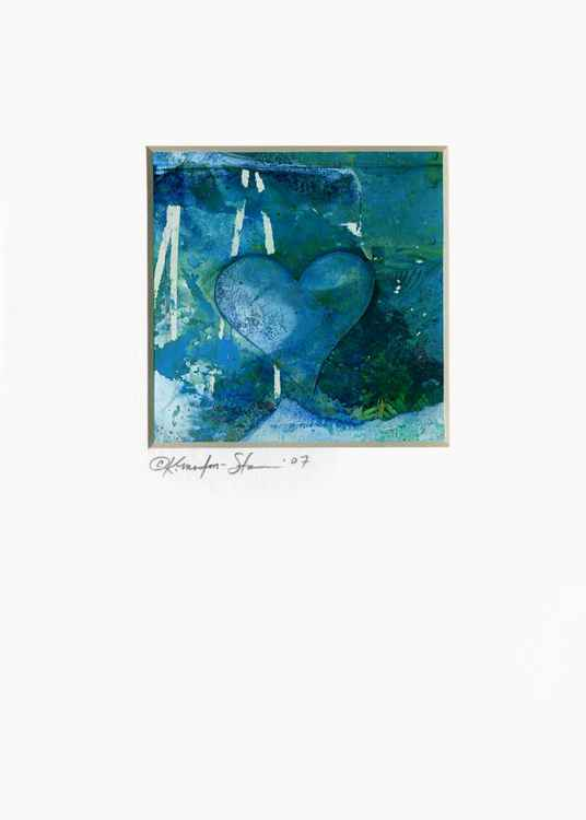 Heart Of Blues No. 52 -
