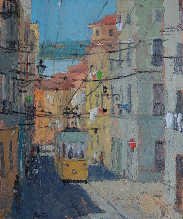 Lisbon Tram ( Portugal ) - Image 0