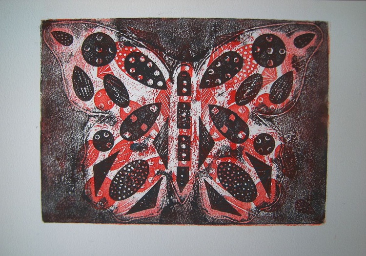 Butterfly Six - Image 0