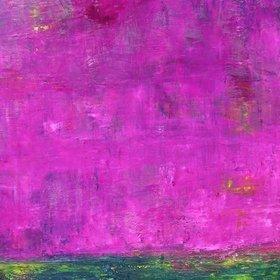 """""""A Purple Haze, 2017"""" by Angela  Dierks"""