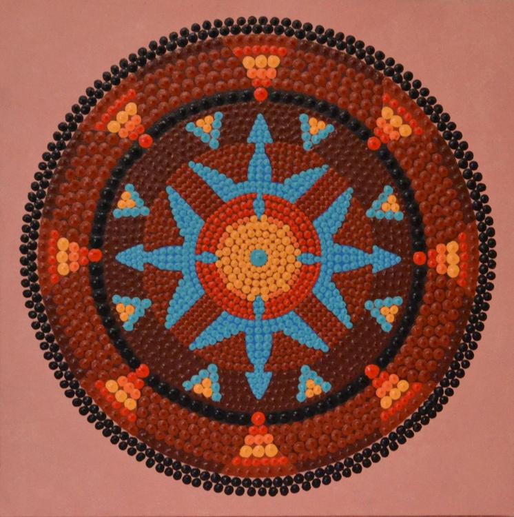 Mandala 2 - Image 0