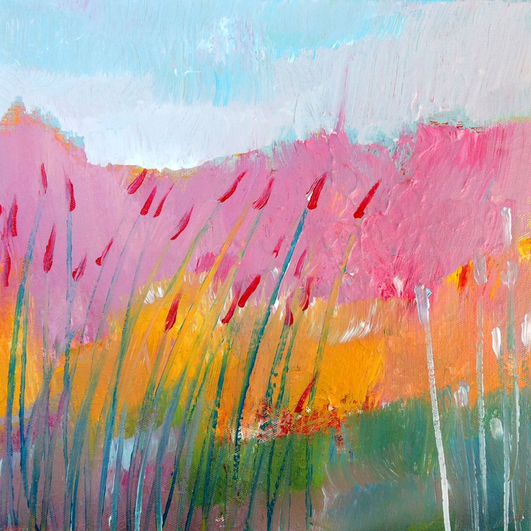 Colorful Glen - Image 0