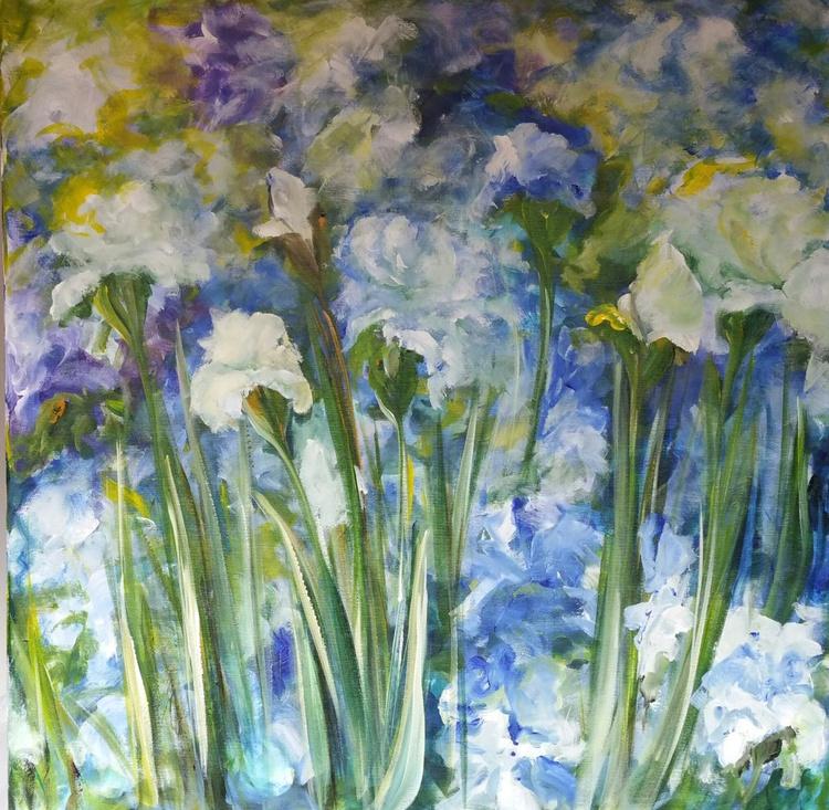 """Irissis Germanica "" ( 2) - Image 0"