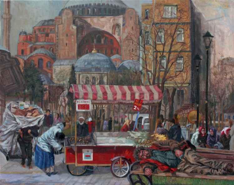 Istanbul Life -
