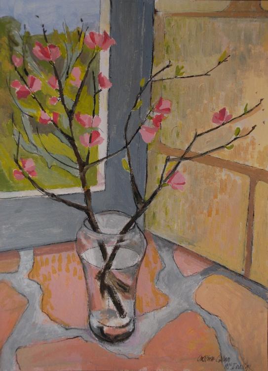 Springtime flowers - Image 0
