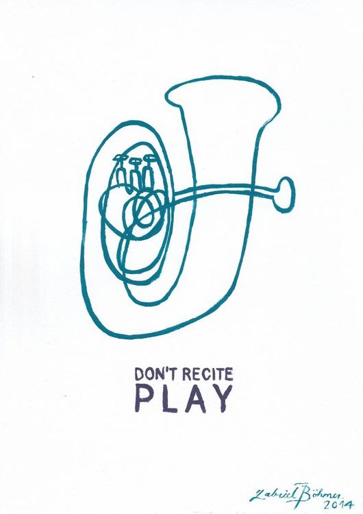 Tuba - Play - Image 0