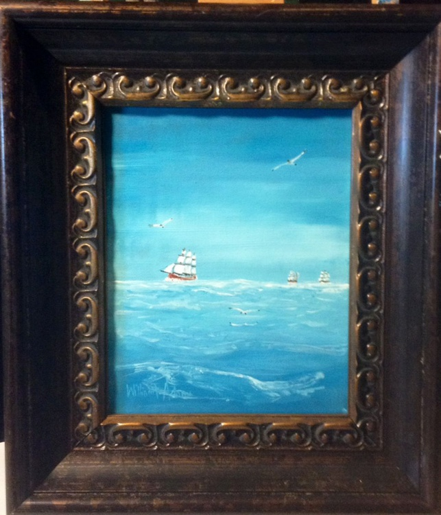 THE PURSUIT- (Reduced Price) - Image 0