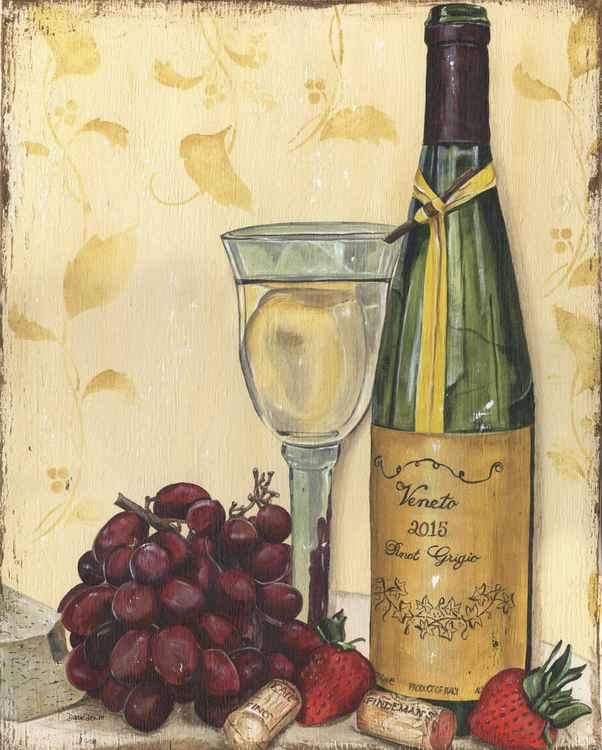 Veneto Wine -
