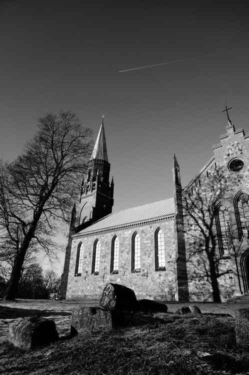 Church -