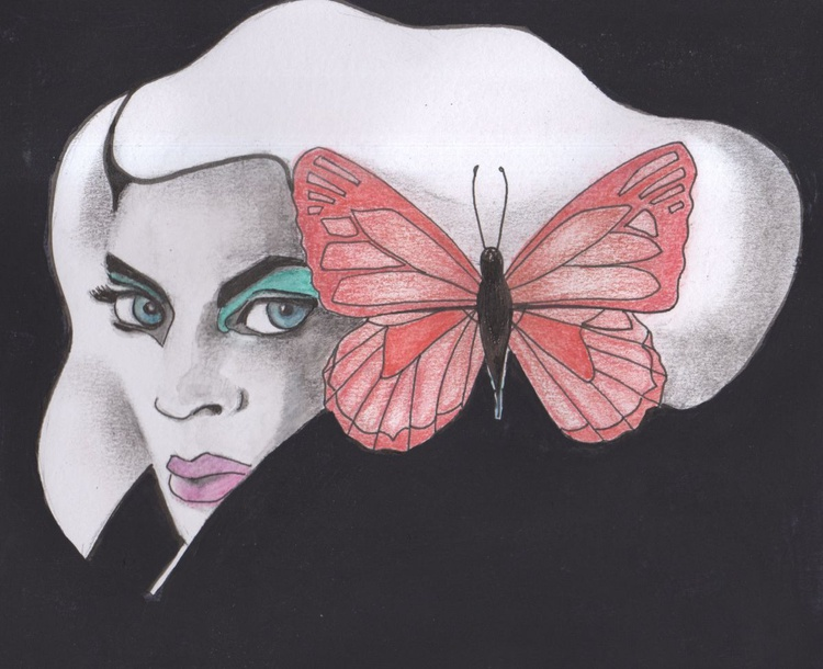 Madame Butterfly - Image 0